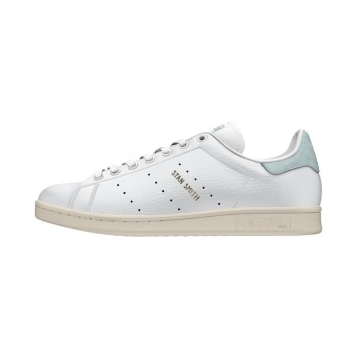 Basket ADIDAS STAN SMITH - Age - ADULTE, Couleur - BLANC, Genre - HOMME