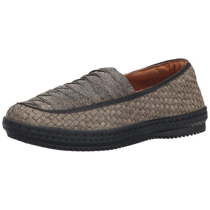 Bernie Mev Lola Slip-on Loafer WF52C Taille-38 1-2