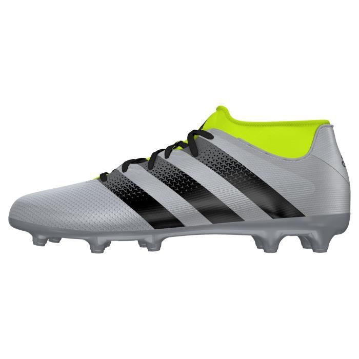 separation shoes b2127 53702 CHAUSSURES DE FOOTBALL Adidas Ace 16,3 Primemesh fg - ag Bottes de footba