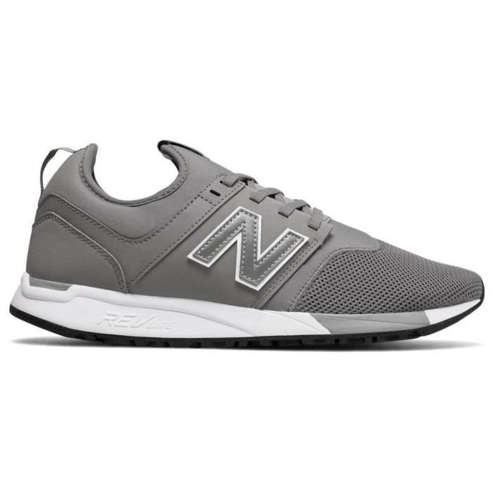 basket new balance 24