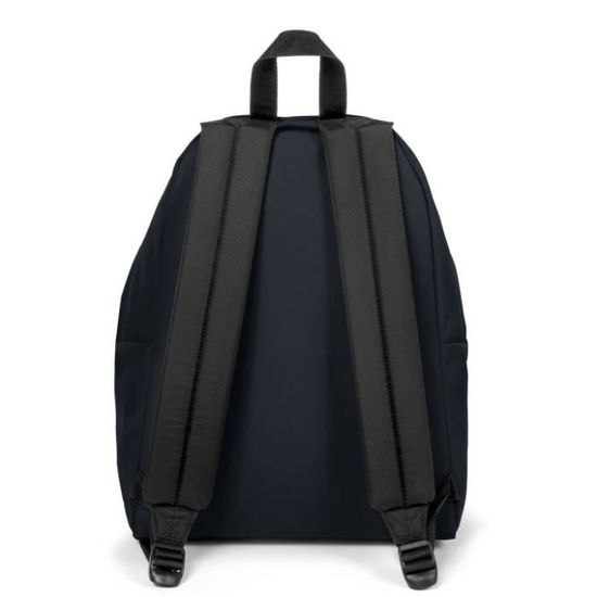 22s À Eastpak Navy Noir Padded Cloud Pak'r Sac Dos HXdPHq