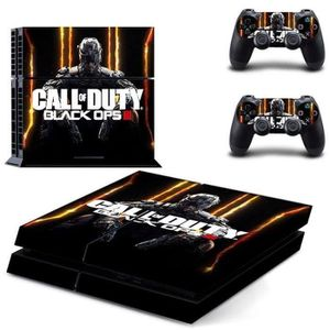 STICKER - SKIN CONSOLE Aihontai Call Of Duty Black Ops 3 COD Skin Sticker