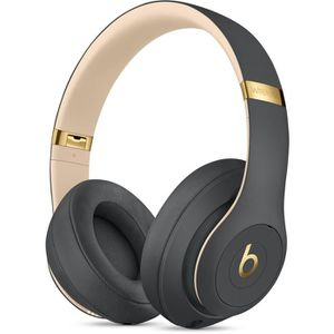 CASQUE - ÉCOUTEURS BEATS STUDIO3 Casque Bluetooth - Shadow Grey