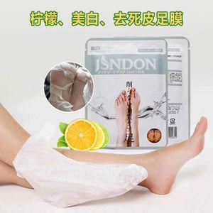 SOIN MAINS ET PIEDS Hot Supprimer la peau morte Masque Pied cuticules