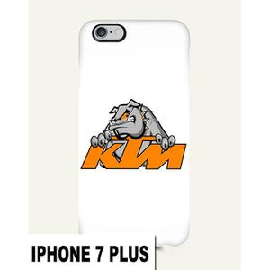 coque ktm iphone 7 plus