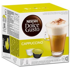 cafe au lait dolce gusto achat vente cafe au lait. Black Bedroom Furniture Sets. Home Design Ideas