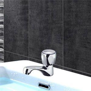 ROBINETTERIE SDB Robinet lave mains eau froide lavabo toilette tete