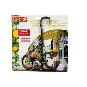 Support jardiniere achat vente support jardiniere pas - Support mural plantes ...