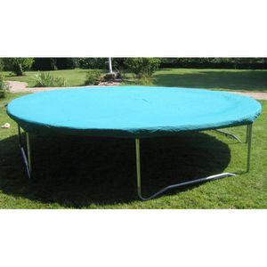 ACC. DE TRAMPOLINE Housse de protection exterieure pour trampoline…