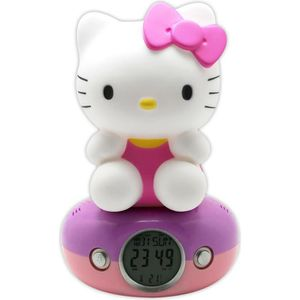 ALIMENTATION MULTIMÉDIA HELLO KITTY Chargeur Sans Fil London Cabine