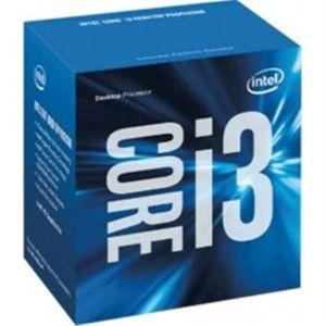 PROCESSEUR INTEL Processeur Core i3 i3-7300 Dual-core - 4 GHz