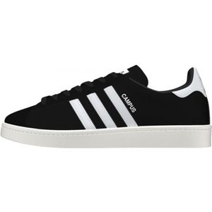 BASKET Basket ADIDAS CAMPUS - Age - ADULTE, Couleur - NOI
