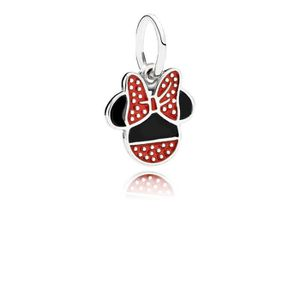 Charm's Pandora charm disney icone minnie 791460ENMX