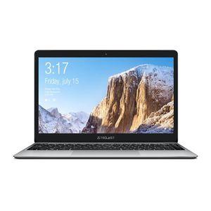 Top achat PC Portable Ordinateur Portable Teclast F7 Plus 13,3 pouces Windows 10 Gemini Lake N4100 à quatre cœurs pas cher