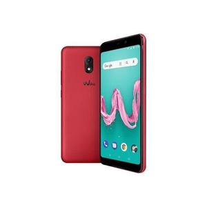 SMARTPHONE Wiko Lenny 5 Rouge