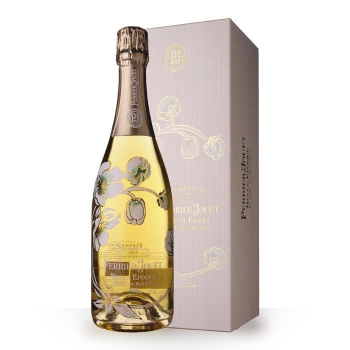 Perrier-Jouët Belle Epoque 2004 Blanc de Blancs 75cl - Coffret - Champagne