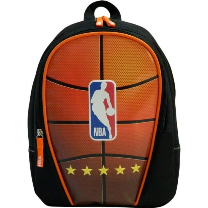 NBA Sac à dos 35 cm 1 Compartiment + 1 Poche Enfant
