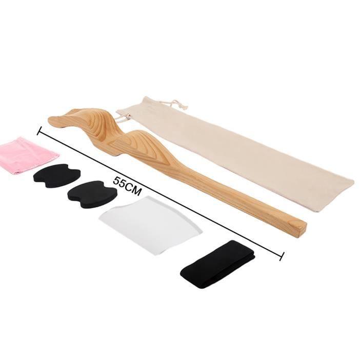 Ballet Foot Press Formation professionnelle Vamp Log Dance Stretch Vamp Shaper 689