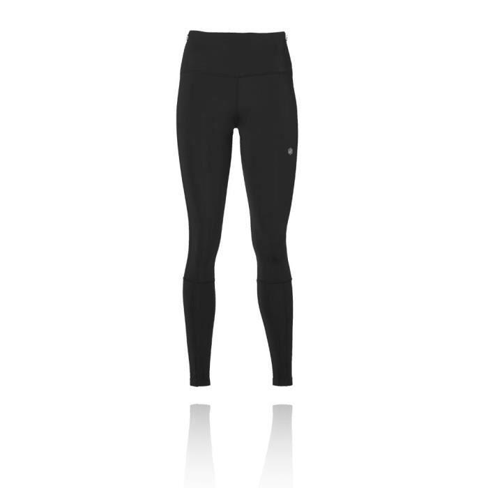 Asics Femmes High Rise Leggings De Jogging Sports