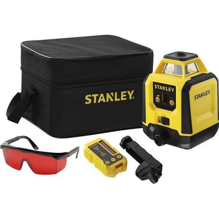 Stanley Laser rotatif DIY - STHT77616-0