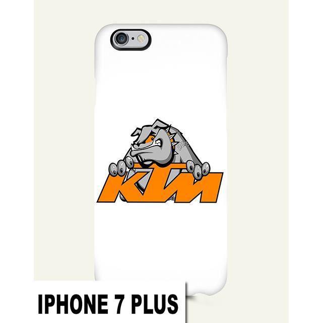 coque iphone 7 plus ktm