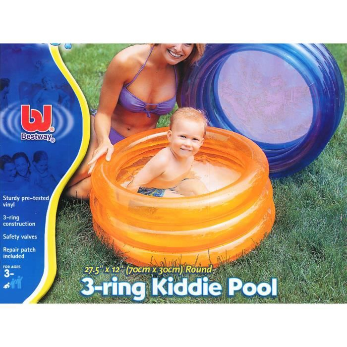 juniors plein air mini piscine enfant f  bes