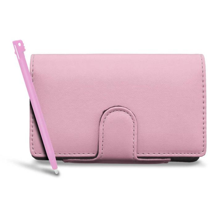 informatique gaming etui de rangement rose pou f  big