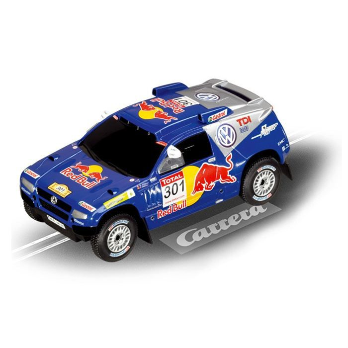 voiture vw race touareg 2 rally dakar 2009 achat vente v hicule circuit cdiscount. Black Bedroom Furniture Sets. Home Design Ideas