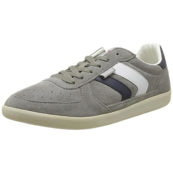Baskets Dockers 342510 gris, cha...