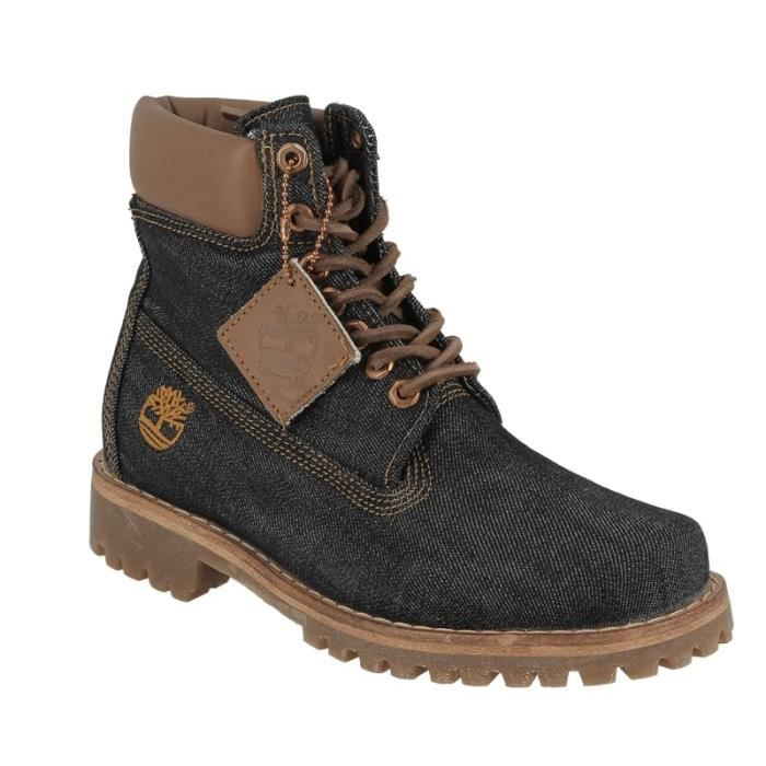 bottine timberland