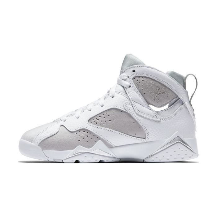 cheaper 5f24a 9cdfc Basket Nike Air Jordan 7 Retro Junior - 304774-120