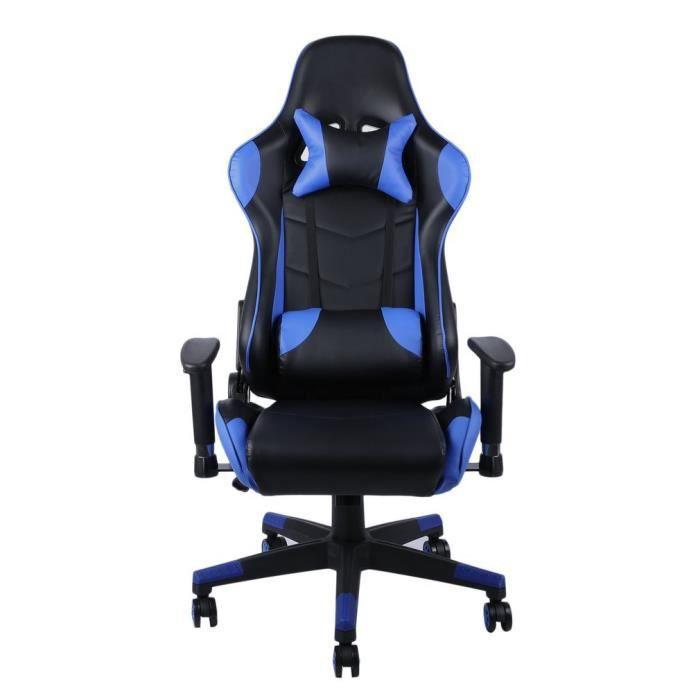 SIÈGE GAMING Super Fauteui gaming!- siege gaming fauteuil de bu