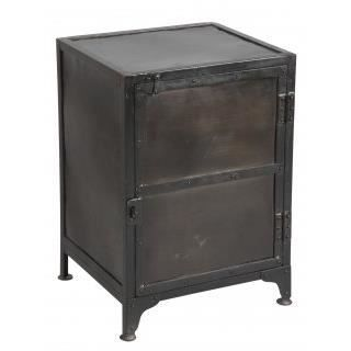 petit meuble de rangement factory 1 porte achat vente chevet petit meuble de rangement f. Black Bedroom Furniture Sets. Home Design Ideas