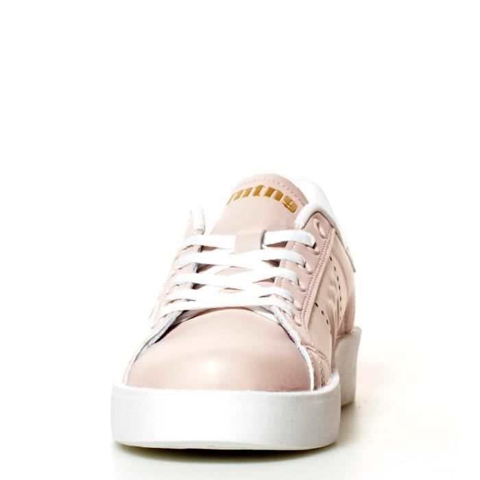 Mustang - Chaussures Baker rose