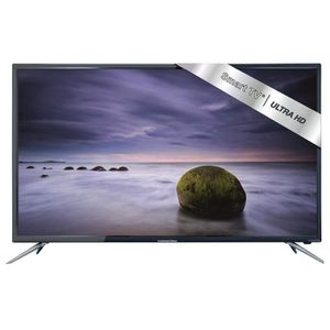 CONTINENTAL EDISON 55KA0516B7 - TV LED 4K UHD 140cm (55\