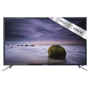 CONTINENTAL EDISON 65KA0516B - TV LED 4K UHD 165cm (65\
