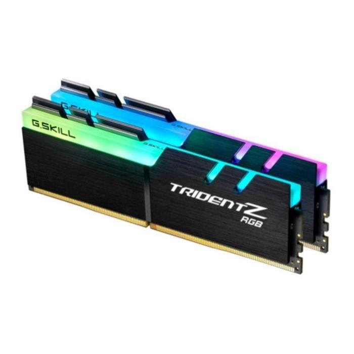 GSKILL TZ RGB PC4-25600 / DDR4 3200 Mhz 2x16 GB