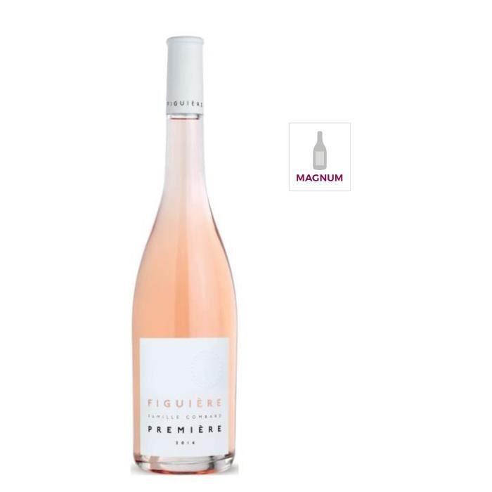 Saint André de Figuières 2016 Côtes de Provence - Vin rosé de Provence