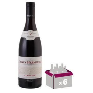 VIN ROUGE La Rollande 2016 Crozes Hermitage - Vin rouge de l