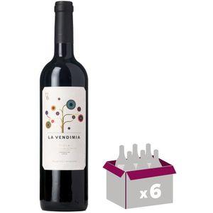 VIN ROUGE Palacios Remondo La Vendimia 2016 Rioja - Vin roug