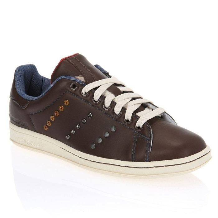 Adidas Stan Smith Cuir