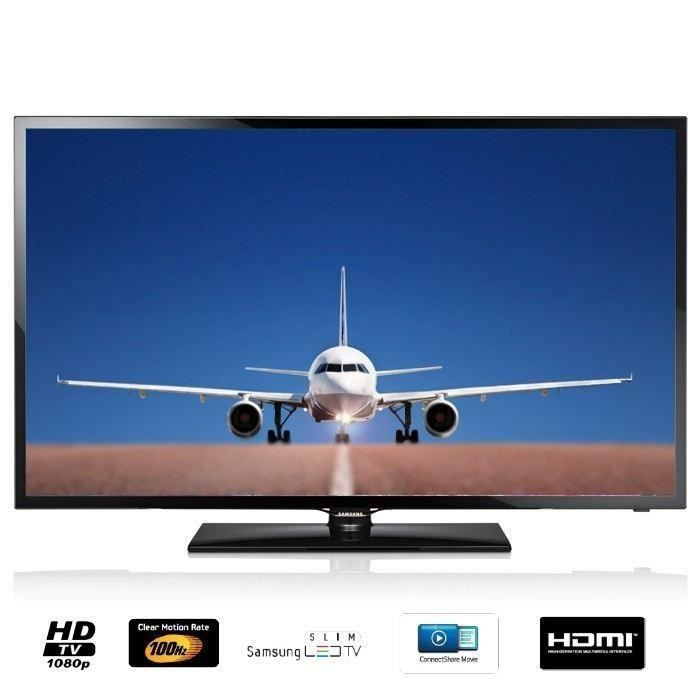 samsung 32f5000 led tv t l viseur led avis et prix pas. Black Bedroom Furniture Sets. Home Design Ideas