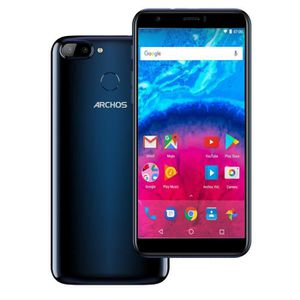SMARTPHONE ARCHOS Core 60s 16GB BORDERLESS
