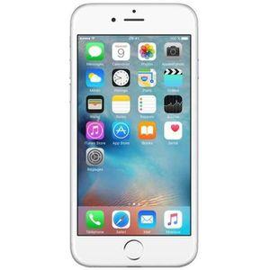 SMARTPHONE iPhone 6S Silver Reconditionné A++ 16 Go + Coque o