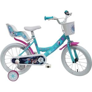 VÉLO ENFANT REINE DES NEIGES Vélo 16