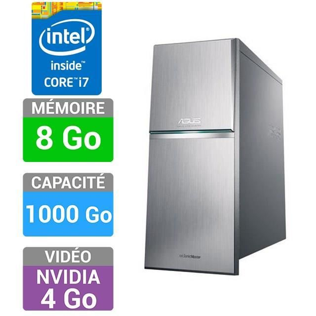 asus unit centrale m70ad fr016s achat vente unit centrale asus m70ad fr016s cdiscount. Black Bedroom Furniture Sets. Home Design Ideas