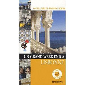 GUIDES MONDE Un Grand Week-end à Lisbonne