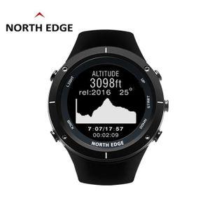 MONTRE North Edge Range Pro GPS Montre Numérique Bluetoot