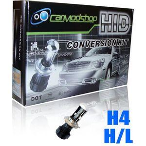 H4 Bi-Xenon HID Conversion Kit For Alfa Romeo 33 164