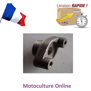 TAILLE-HAIE Support d'embrayage pour Taille Haie thermique